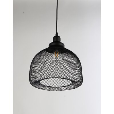Manda 1-Light Mini Pendant