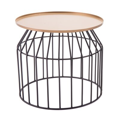 Lyn Tray End Table