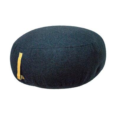 Designer Poufs Bean Bag Color: Dark Gray