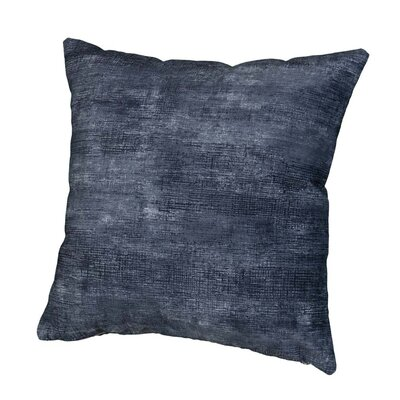 Mcafee Throw Pillow Size: 24 x 24