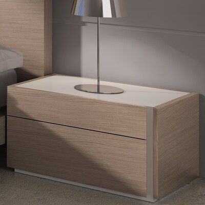 Bridgeport Right Nightstand