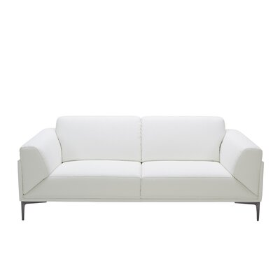 Lawson Leather Sofa
