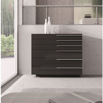 Callimont 6 Drawer Chest