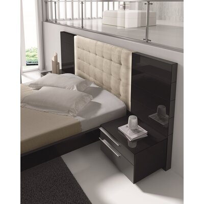 Callimont Upholstered Platform Bed Size: King