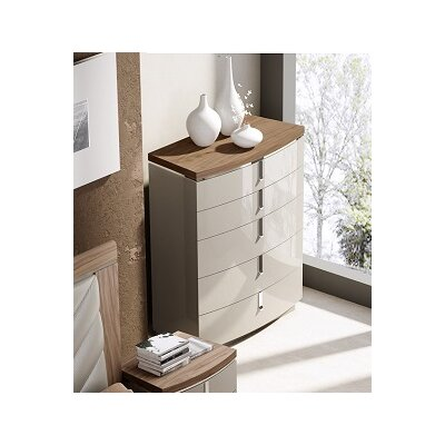 Marchelle 5 Drawer Chest