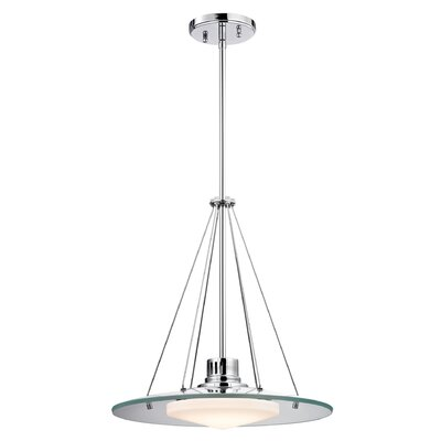 Irene 1-Light LED Mini Pendant