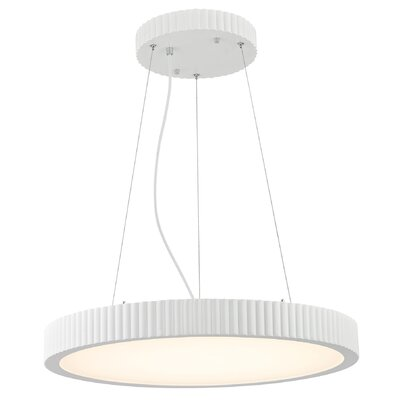 Allston 240-Light LED Pendant