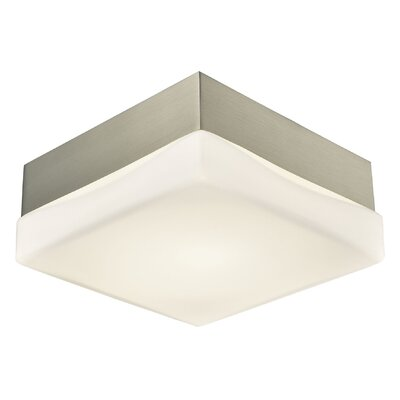 Taryn 1-Light LED Flush Mount