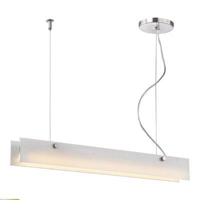 Melbourne 1-Light Pendant