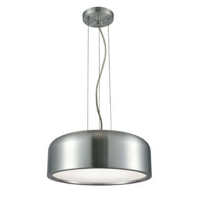 Barksdale 1-Light LED Mini Pendant