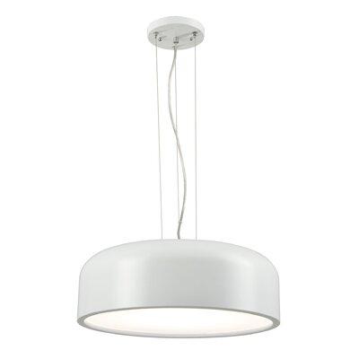 Barksdale 1-Light LED Mini Pendant