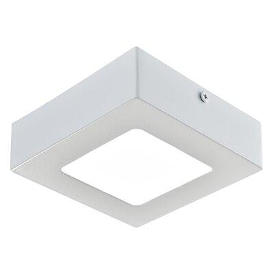Montreal 1-Light LED Flush Mount