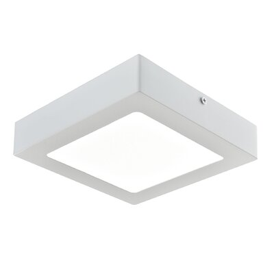 Montreal 1-Light LED Flush Mount