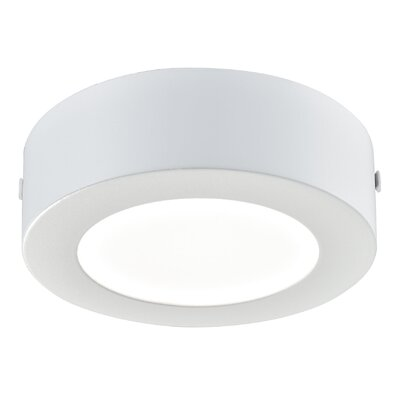 Kent 1-Light LED Flush Mount
