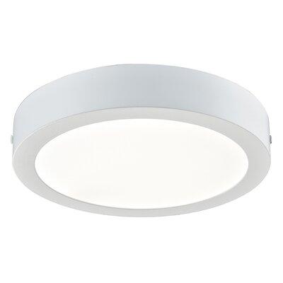 Kent 1-Light LED Flush Mount