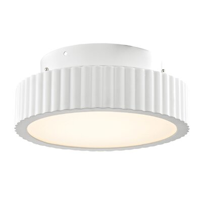Allston 50-Light Semi Flush Mount