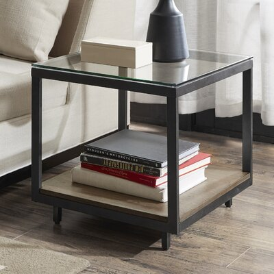 Califon End Table