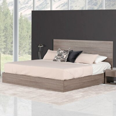 Shaleine Platform Bed Size: Queen