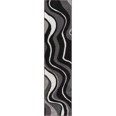 Blankenship Area Rug Rug Size: Runner 18 x 7