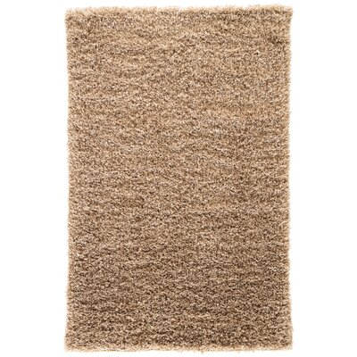 Burnell Riviera Sand Area Rug Rug Size: Rectangle 2 x 3