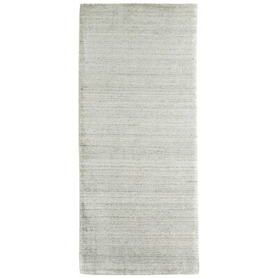 Tiara Cream Area Rug Rug Size: Runner 26 x 8