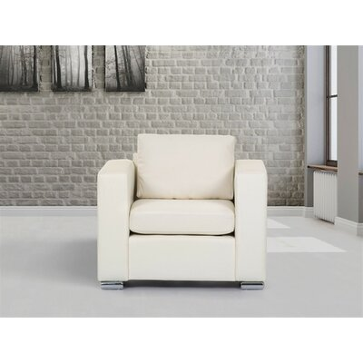 Lacasse Armchair Upholstery : Beige