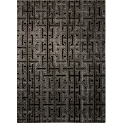 Cherelle Beige Area Rug Rug Size: Rectangle 79 x 106