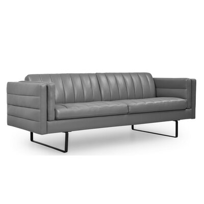 Shaka Italian Leather Sofa