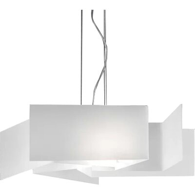 Mariama 1-Light Geometric Pendant