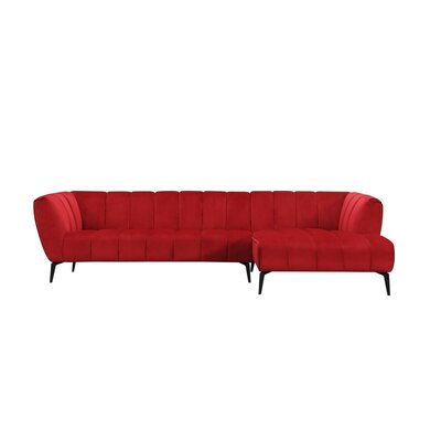 Allerton Modern Sectional