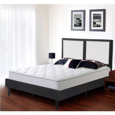 Glouscester Bed Frame Size: Full