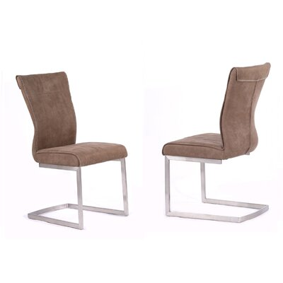 Carballo Fabric Side Chair