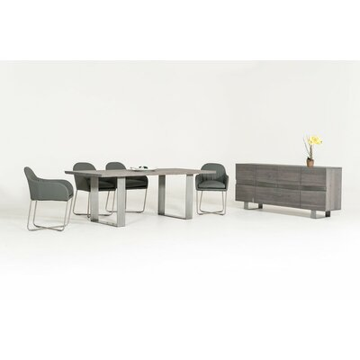 Darrian 8 Piece Dining Set