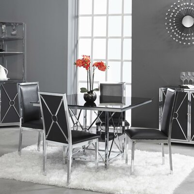 Bramble 5 Piece Dining Set