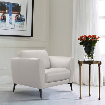 Rankins Contemporary Armchair