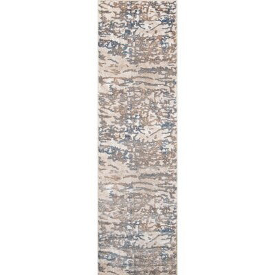 Northwick Indoor Copper Area Rug Rug Size: Runner 23 x 76