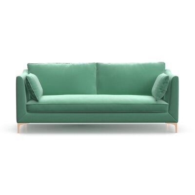 Walthamstow Sofa Upholstery: Seafoam