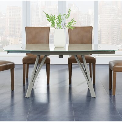 Cayer Extendable Dining Table
