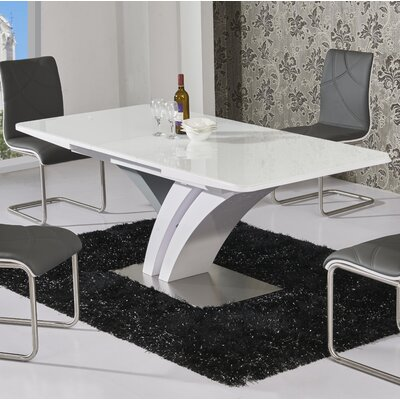 Severo Extandable Dining Table