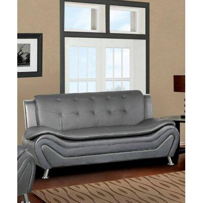 Sifford Sofa Upholstery: Gray