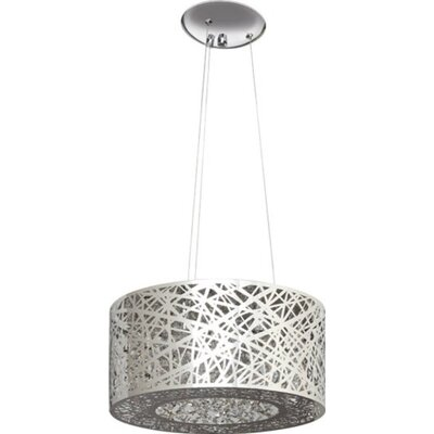 Selig 7-Light Drum Pendant