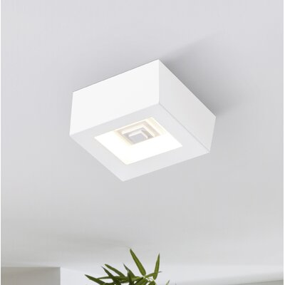 Oviedo 1-Light LED Flush Mount