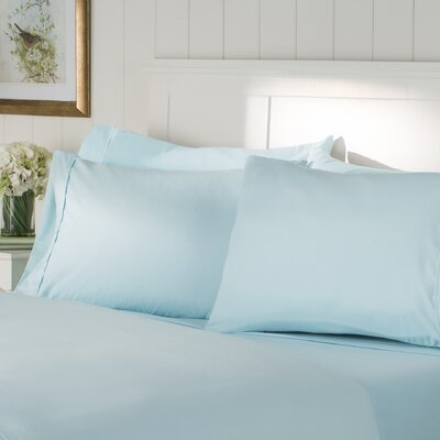 Gabriella 6 Piece Sheet Set