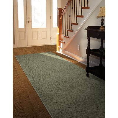 Edith Green Area Rug Rug Size: 3 x 12