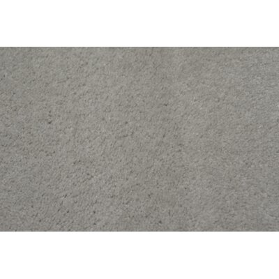 Eleanor Gray Area Rug Rug Size: 5 x 7