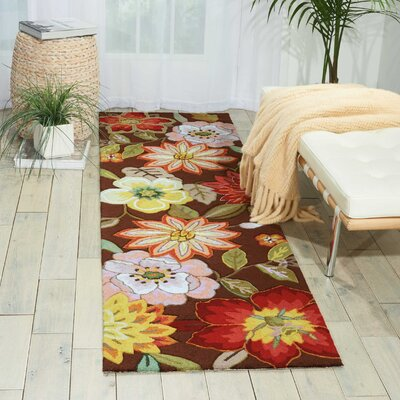 Haleigh Area Rug I Rug Size: Rectangle 26 x 4
