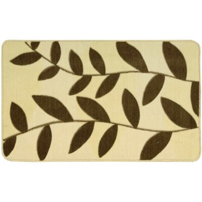 Shanelle Beige/Brown Area Rug