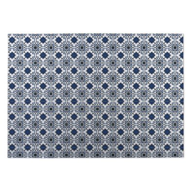 Grosvenor Doormat Mat Size: Square 8