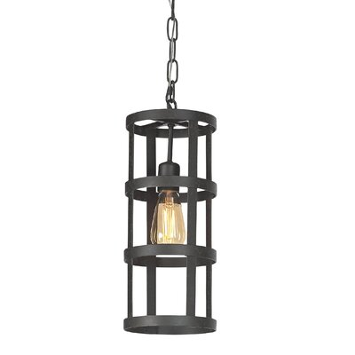 Brooklyn 1-Light Mini Pendant