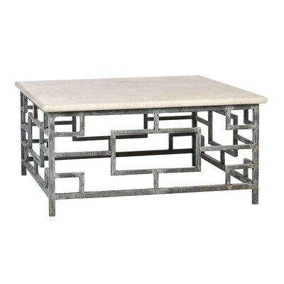 Plaza Coffee Table